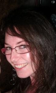 Rebecca Long Profile Pic ISSCL