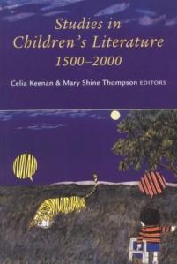 studies in children's literature