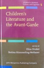 Children's literature and the avant garde